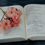 My Journey to Bible Journaling by Angela Garcia